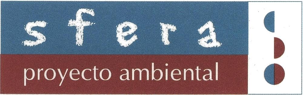 SFERA PROYECTO AMBIENTAL